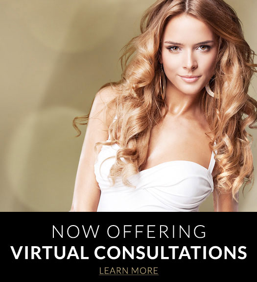 Now Offering Virtual Consultations
